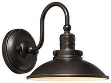 Minka-Lavery 71163-143c-l - 1 Light Outdoor Wall Mount