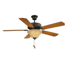 Savoy House 52-ECM-5RV-13 - First Value Ceiling Fan