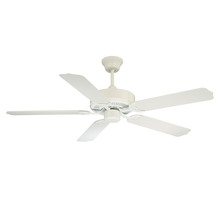 Savoy House 52-EOF-5W-WH - Nomad Ceiling Fan