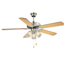 Savoy House 52-EUP-5RV-SN - First Value Ceiling Fan