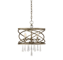 Savoy House 7-900-3-114 - Trumbull 3 Light Pendant
