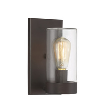 Savoy House 9-1132-1-13 - Inman 1 Light Outdoor Sconce
