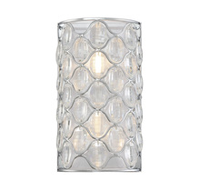 Savoy House 9-6064-2-11 - Opus 2 Light Wall Sconce