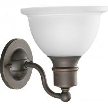 Progress P3161-20 - 1-Lt. Bath Light