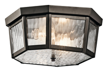 Kichler 49518OZ - Outdoor Ceiling 2Lt