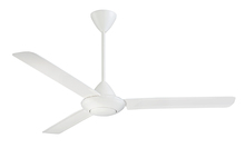 "Craftmade KDK56W3 - Kodiak 56"" Ceiling Fan (Blades Included) in White"