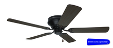 "Craftmade PFC52OB - Pro Contemporary Flushmount 52"" Ceiling Fan in Oiled Bronze (Blades Sold Separately)"