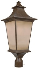 Craftmade Z1325-98 - Outdoor Lighting