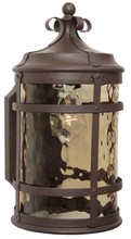 Craftmade Z5004-91 - Outdoor Lighting