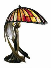 Dale Tiffany 0043 - Table Lamp