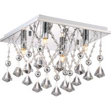 PLATINUM COLLECTION CRYSTAL DRAPE