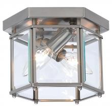 Sea Gull 7647-962 - Two Light Ceiling Flush Mount