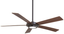 "Minka-Aire F745-ORB - Sabot 52"" - Oil Rubbed Bronze"