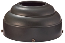 Monte Carlo MC95DB - Slope Ceiling Adapter - Dark Bronze