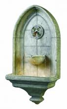 Kenroy Home 53265CT - Canterbury Wall Fountain