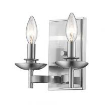 Millennium 132-SN - Wall sconces are simply lights that are attached to walls. They are some of the most versatile and p