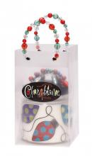 Deco Breeze CHR1731 - Charmbiance Holiday Gift Bag