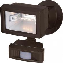 Nuvo SF76-505 - 1 Light Mini Halogen Floodlight