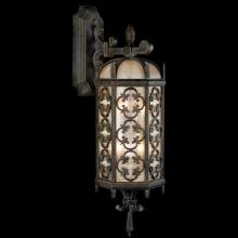 Fine Art Lamps 338381 - Outdoor Wall Mount