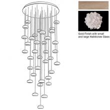 Fine Art Lamps 853440-205 - Drop Light